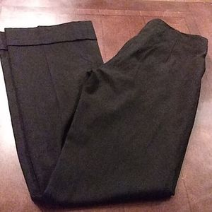 Arden B Black Dress Pants